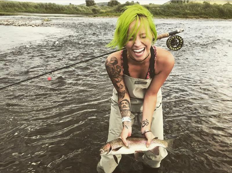 GONE FISHING 5/31-6/19